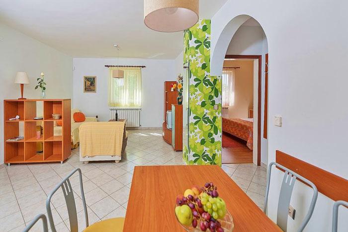 Apartmani Brioni Colors